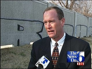 Society Pays High Price For Taggers