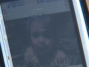 Missing Girl's Body Found