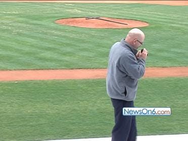 Tulsa Drillers To Hold National Anthem Tryouts