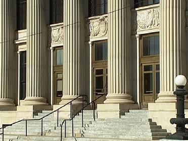 Defense Testimony Begins In Francis Stipe Trial