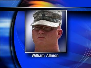 Roadside Bomb Kills Oklahoma Soldier