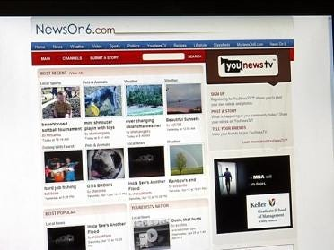 Share Your Life Through YouNewsTV