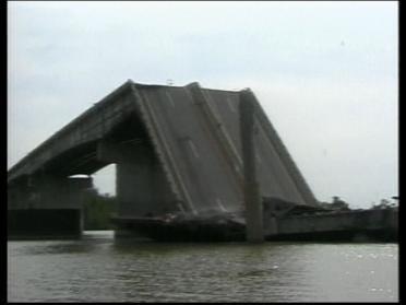 Bridge Collapse Led To Bridge Protections