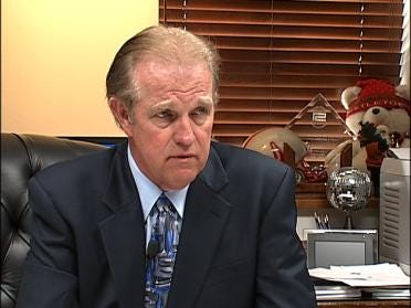 Zolkoski Committed To Troubled School