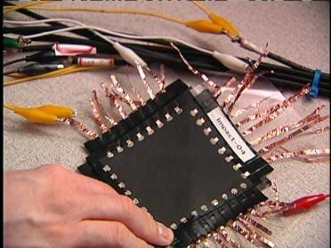 Bridge Inspections May Go High Tech