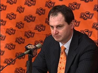 New OSU Coach Expected To Be Named