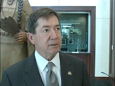 Oklahoma To Resume Executions