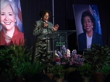 Greenwood Legacy Dinner Honors Three