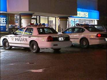 Robbery And Assault Keep Police Busy