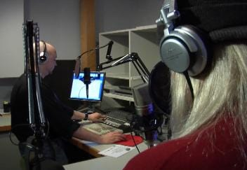 Thousands Tuning In To Hear Oklahomans Music