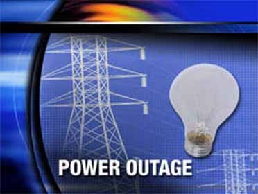 Power Outage Affects Tulsa Area