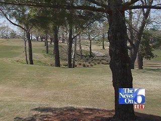 Cedar Ridge's Six Toughest Holes
