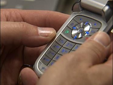 Cell Users Will Soon Be Dialing Area Codes