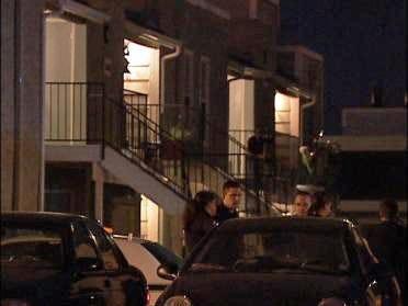 Overnight Shooting Investigated