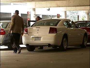 Police Search For Missing Rental Cars