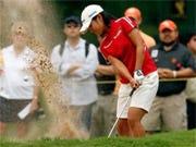 2006 Champion Kerr & Teen Star Pressel To Play In Tulsa