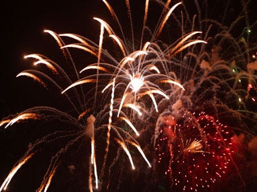City Of Okmulgee Offers Permits For Fireworks