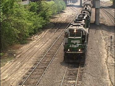 Commuter Rail Service Up For Discussion