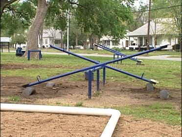 Earth Day Brings Improvements To Parks