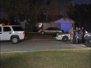 Overnight Home Invasion Turns Deadly
