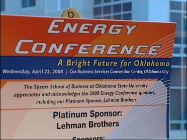 Energy Conference Explores Options