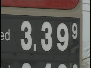 Gas Prices Fuel Frustration