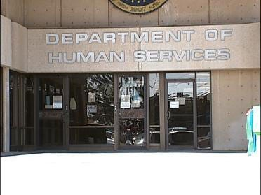 Group Hopes To Improve DHS