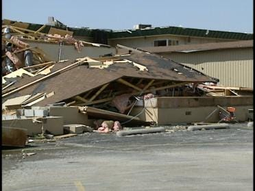 15 Years Later Victims Remember Catoosa Tornado