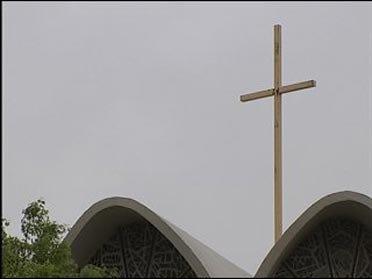 Lawsuit Filed Against Former Pastor