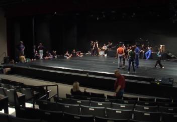 Tulsa Ballet Gets A New Building