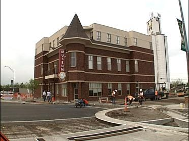 BA Historical Museum Set To Open