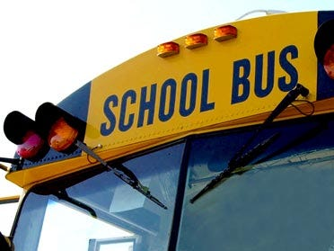Charges Filed In School Bus Assault