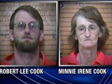 Mother And Son Arrested In Alleged Murder Plot