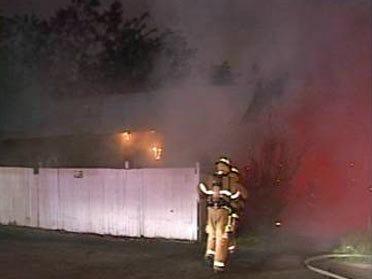 Woman Dies In House Fire
