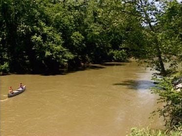 River Accident Leaves Man Dead