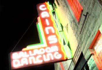 Music Flows At Annual Ballroom Blitz