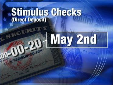 Tax Rebates Starting To Arrive