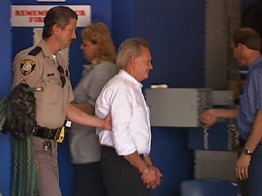 Former Judge Released From Prison