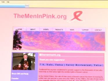 Helping Husbands Cope With Breast Cancer