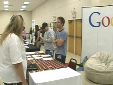 Industrial Park Looking To Fill Jobs
