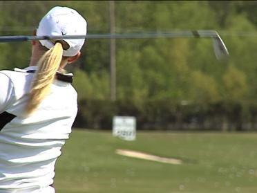 Pressel Helping LPGA's Popularity