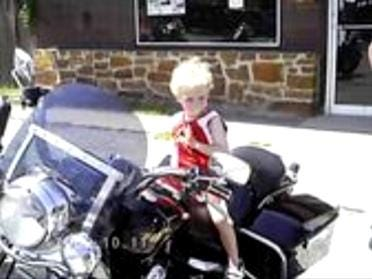 Babysitter Had Concerns Over Boy's Safety