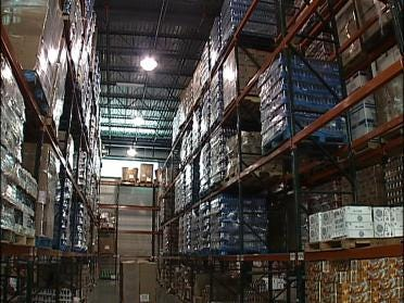 Economy Troubles Affecting Donations