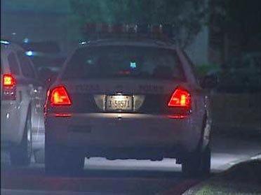 Police Investigate Robbery Spree