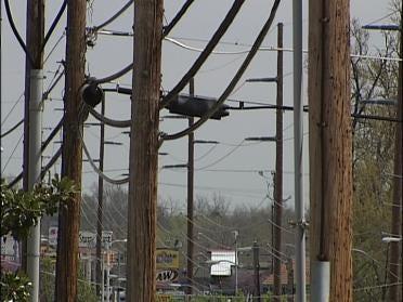 Power Struggle Over I-44 Expansion