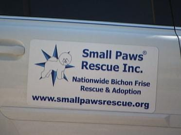 Tulsa Group Working Nationwide To Save Puppies