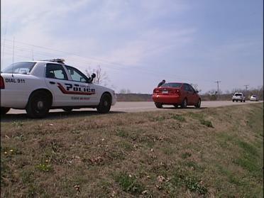 Police Crack Down On Work Zone Speeding