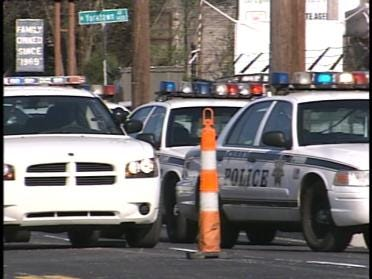 Shooting Victim Found In North Tulsa