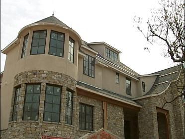 Tornado-Proof Your Home