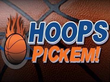 Hoops Pickem Winners Announced!